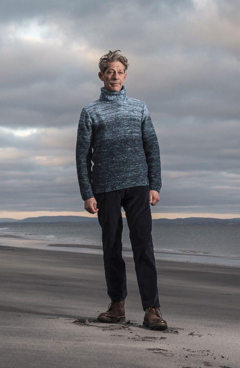 Inis Meáin Austumn Winter 2020 Launch