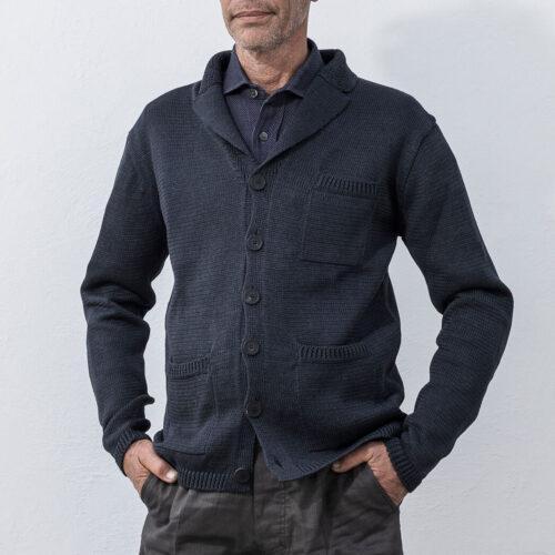 Inis Meáin Linen Pub Jacket