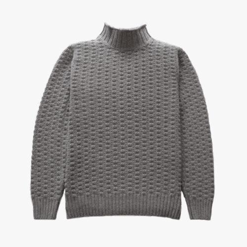 Beairtíní Stitch Sweater