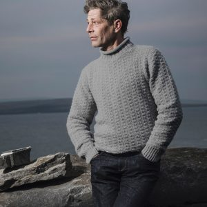 Beairtíní Stitch Sweater