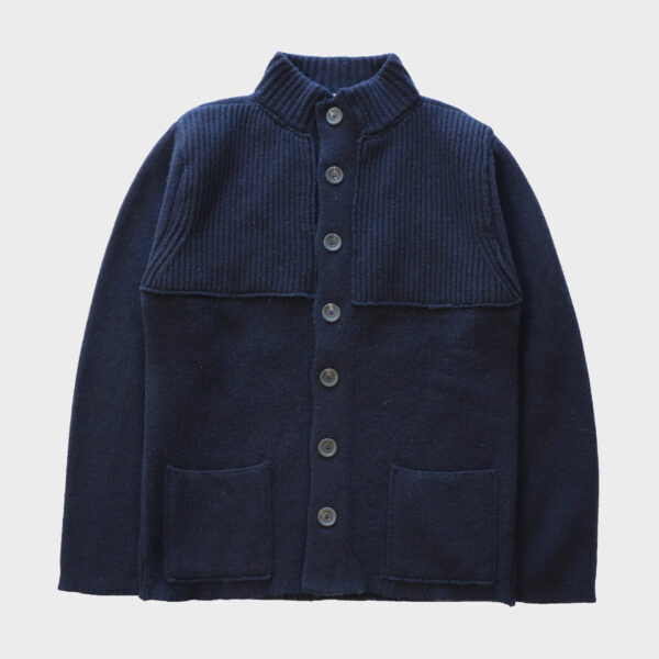 100% Merino Wool Storm Jacket