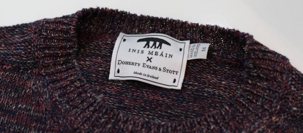 Inis Meáin's Knitted Legacy