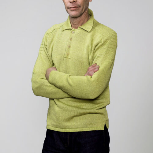 Inis Meáin Linen Shirt