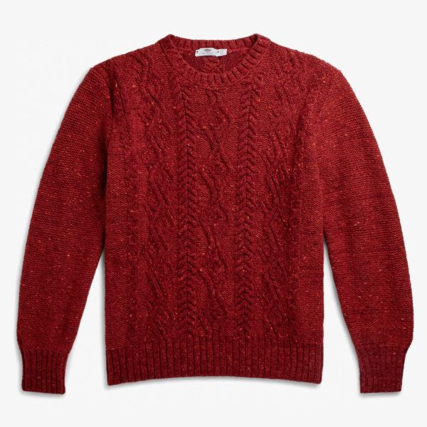 Inis Meáin Cashmere Sweater Kilkenny
