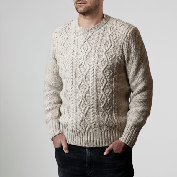 Inis Meáin Cashmere Sweater