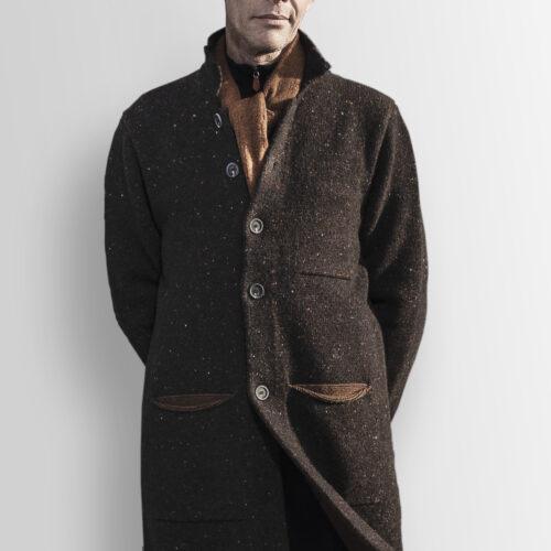 Raftery Coat Sligo