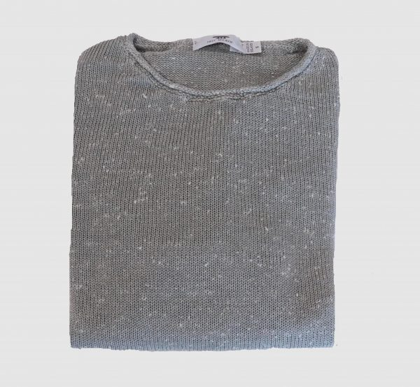 Shantung Folded