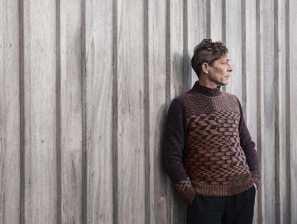 Limited Edition Claíochaí Sweater