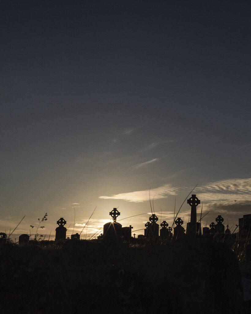 The Feast of St. Brigid Inis Meáin