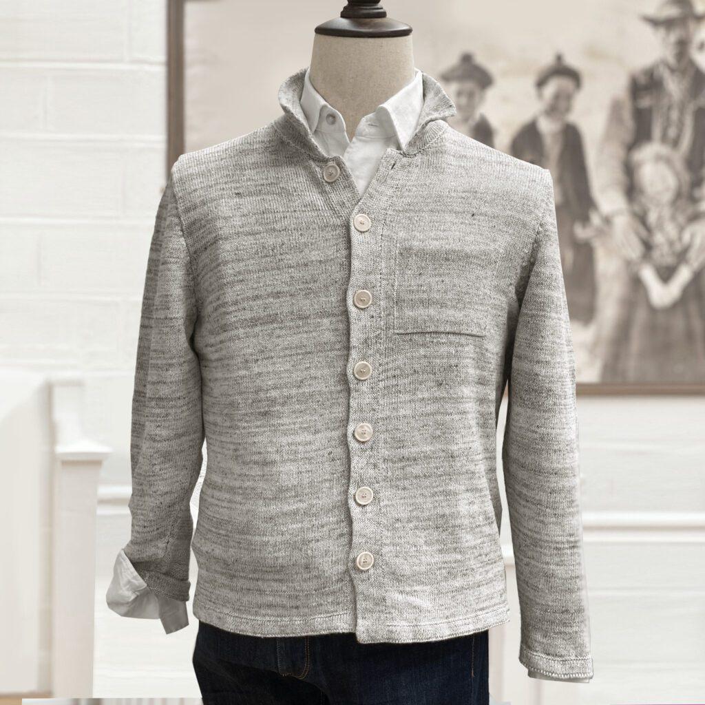 Inis Meáin Shirt Jacket Island Editions